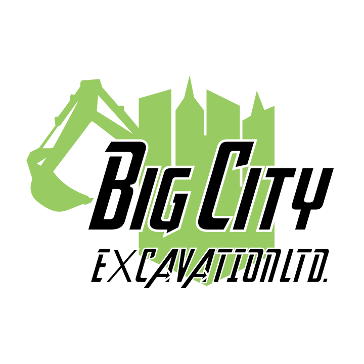 BIG CITY EXCAVATION LTD.